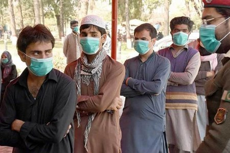 COVID outbreak: Pakistan reports 23 deaths, 1,176 new infections in 24 hours