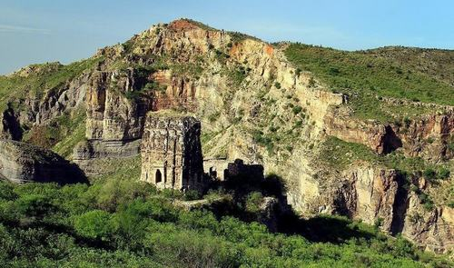 PM to launch tourist project Al-Beruni Radius at Nandana Fort today