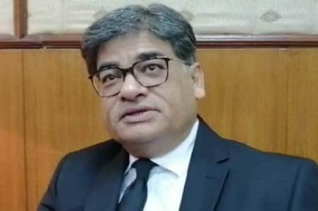 Attorney General Khalid Javed infected with new COVID-19 variant