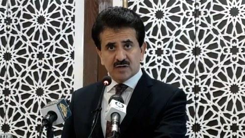 Pakistan recognizes Saudi Arabia's efforts in Khashoggi murder case