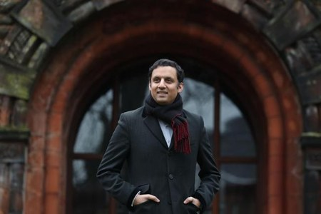 Scottish Labour elects Anas Sarwar as first Muslim leader to lead party