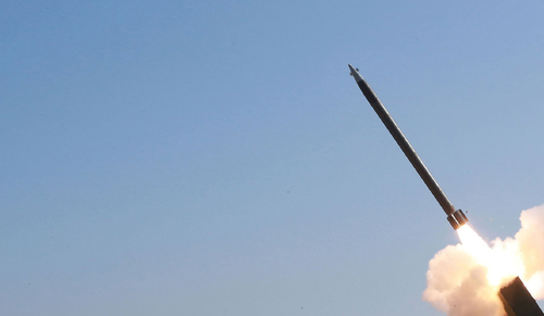 Saudi-led coalition says it thwarted Houthi missile attack on Riyadh