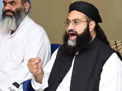 Ashrafi stresses people's role for making Pakistan a welfare state