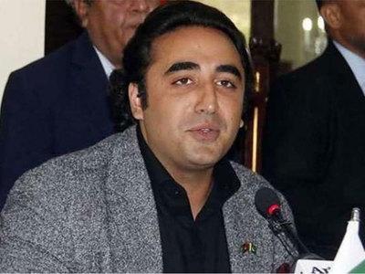 Bilawal meets Fazl ahead of Senate elections