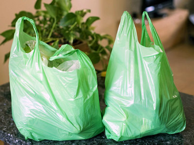 ICT admin to launch crackdown against single-use plastic bags