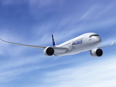 Airbus reveals carbon footprint of its planes