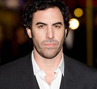 'Borat' sequel wins Golden Globe for best comedy film