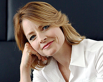 Jodie Foster wins best supporting actress Globe for 'The Mauritanian'