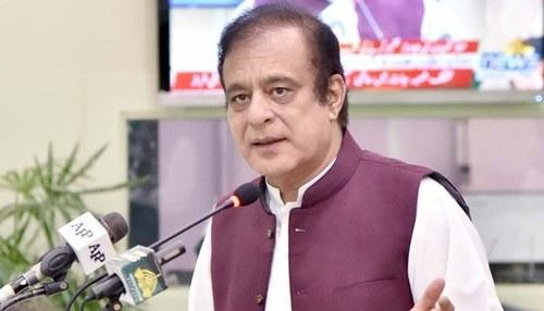 Senate polls: SC's verdict in Presidential reference is historic, says Faraz