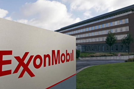 Exxon restarts gasoline, diesel units at oil refinery in Beaumont, Texas