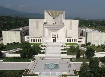 PM moves SC for early hearing of appeal in foreign funding case