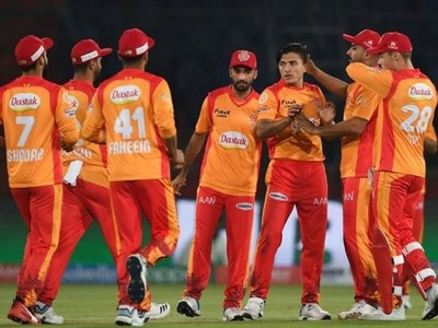 Islamabad, Quetta match rescheduled after player tests positive for COVID-19