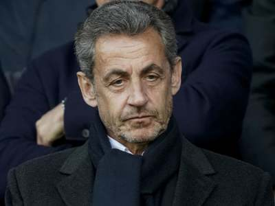 Ex-French President Sarkozy sentenced to jail in corruption trial