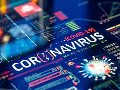 Majority of Russians believe coronavirus is a bioweapon: poll