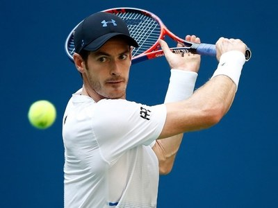 Murray fights back to beat Haase in Rotterdam first round