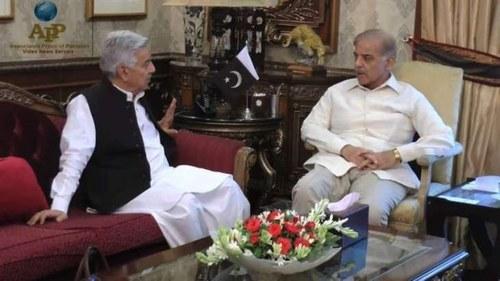 Accountability court allows Khwaja Asif, Shehbaz Sharif to take part in Senate polls