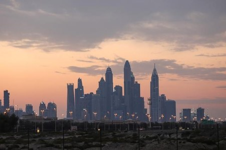 Dubai scores another Guinness World Records entry for a Gas Project