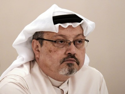 Press watchdog RSF files lawsuit against Saudi prince over Khashoggi