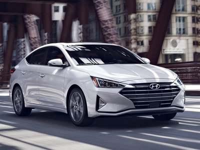 Hyundai Elantra all set to debut in Pakistan within days