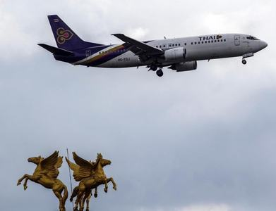 Thai Airways plans slimmer fleet and workforce in turnaround plan