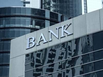 Big banks stand out
