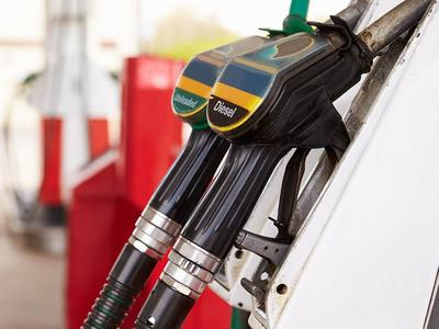 Double digit growth in petroleum