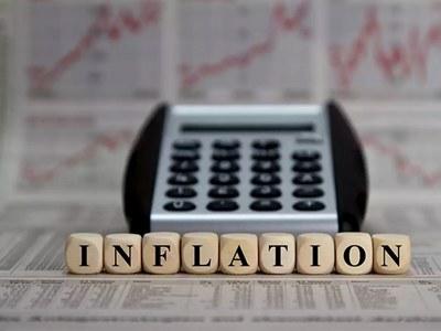 Eurozone inflation steady