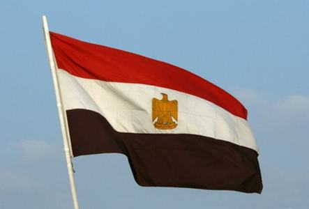 Egypt private sector contraction slows, buoyed by foreign business