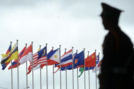 More demonstrations in Myanmar as ASEAN diplomatic effort stalls