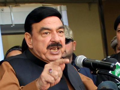 Sheikh Rasheed rules out any 'surprise' from Opposition in Senate election