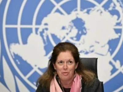 UN advance team arrives in Libya to monitor ceasefire