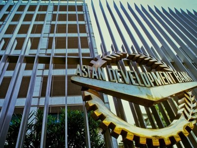 Private sector growth: High cost of doing business limits competitiveness: ADB