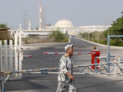 Europeans drop plan to condemn Iran at UN nuclear watchdog