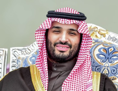Saudi prince pushes on with $500bn megacity as US points the finger over Khashoggi killing
