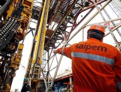 Italy's Saipem agrees deal for five green hydrogen plants