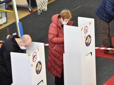 Kosovo opposition party won historic half of vote: final results