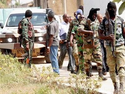 Ivory Coast holds legislative elections after political turmoil