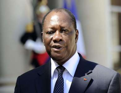Ivory Coast votes in test of stability after political turmoil