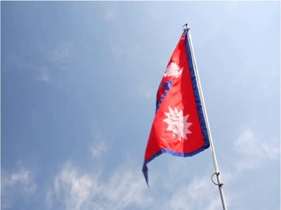 Nepal's economy contracts for first time in decades