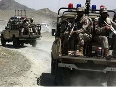 Security forces kill 8 terrorists  in North Waziristan