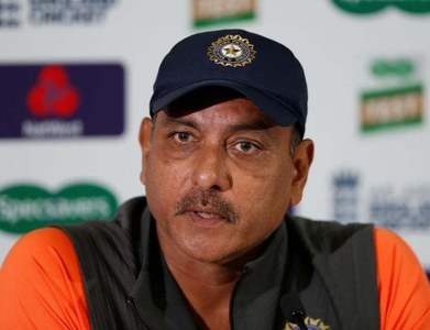 Bigger pandemic squads helped boost new Indian cricket talent: Shastri