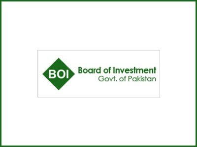 Second CPEC, SEZ start with Rs.53.6 billion investment in Faisalabad: BOI
