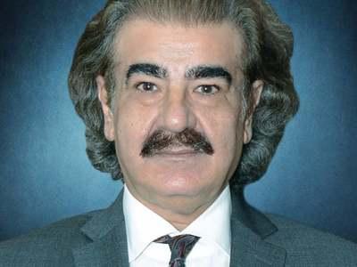 An interview with Iskander M. Khan, chairman Pakistan Sugar Mills Association
