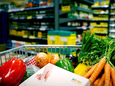 Prices of chicken, eggs and grocery items increased