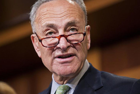 US Senator Schumer backs inquiry after more women accuse Cuomo of sex misconduct