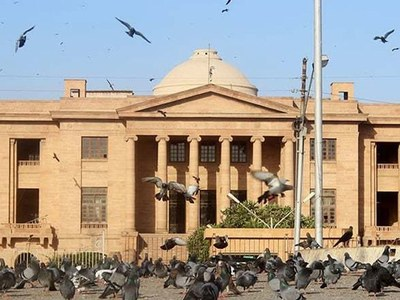 Fearing of disqualification: Vawda approaches SHC