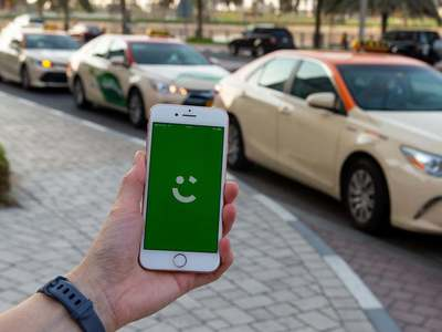 International Women's Day: Careem's 1,586 female captains take over 570,000 rides