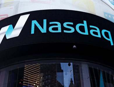 It's official: Nasdaq in a correction, with 10% fall from Feb record close