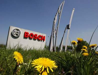 GlobalFoundries, Bosch to develop radar chips for self-driving car features