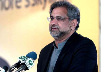 Agencies behind trust vote to PM, claims Khaqan